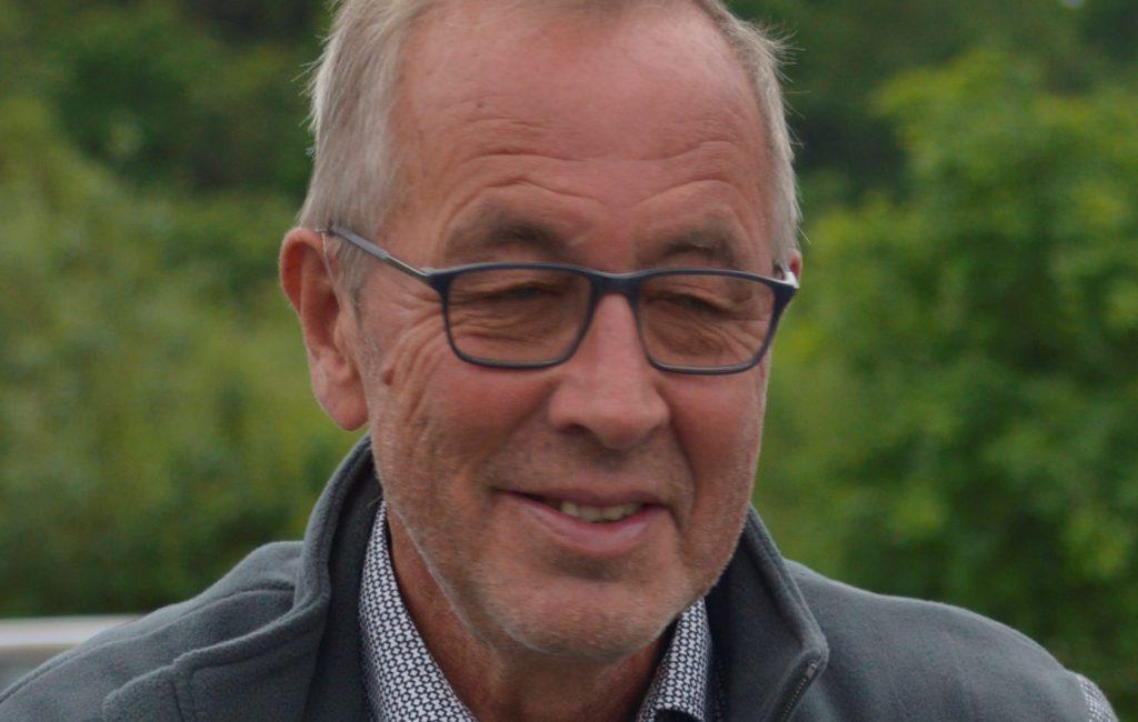 Bormholm Niels Peter